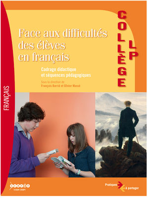 Face aux difficultés des élèves en français, collège-LP